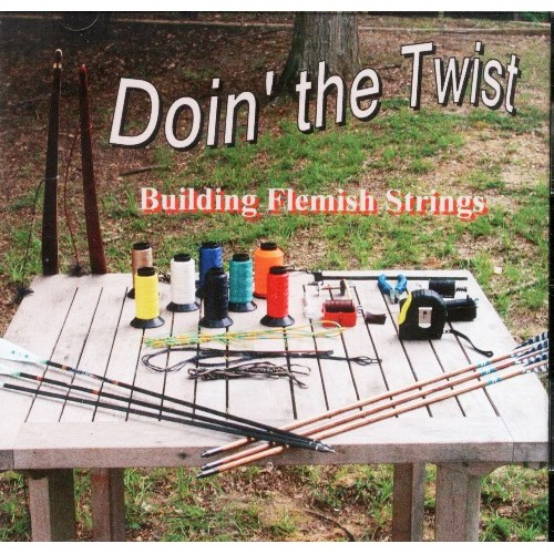 Doin' the Twist - Building Flemish Strings