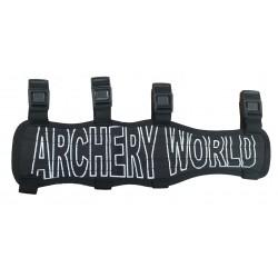 AW 1718/2 Long Armguard
