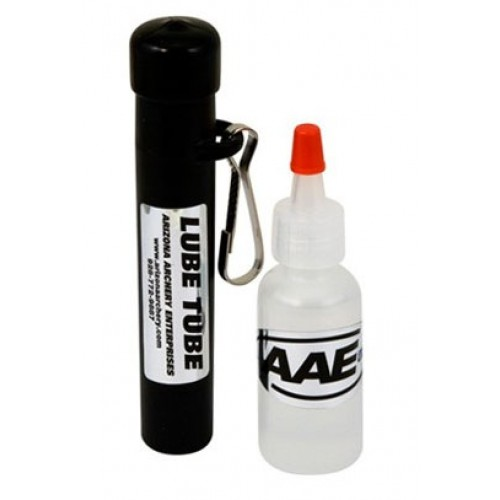 AAE Lube Tube with refill