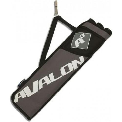 Avalon A3 Ambidextrous Target Quiver