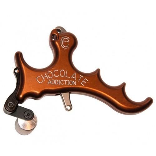 Carter Chocolate Addiction
