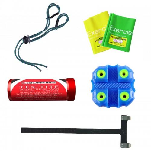 AW Archers Essentials Kit