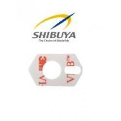 Shibuya Ultima Recurve Arrow Rest Spare Double Sided Backing
