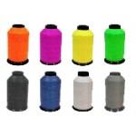 8125G 1/8lb Spool Coloured