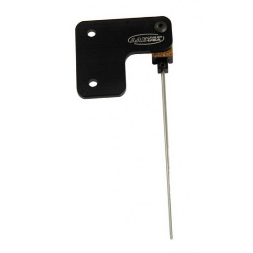 Cavalier Magnetic Clicker