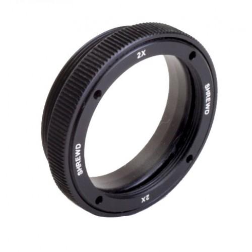 Shrewd/Zeiss Lens Only