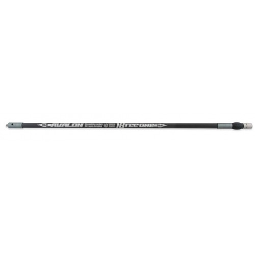 Avalon Tec One 18mm Xtra Stiff Hi Modulus Long Rod