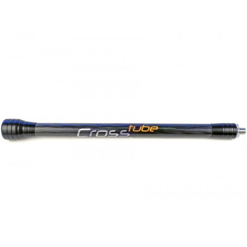 Arc Tec Crosstube Carbon Short Rod For Recurve