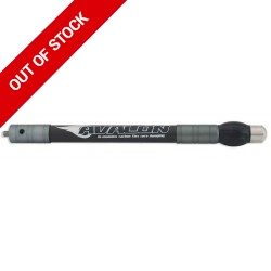 Avalon Tec X Olympic Recurve 22mm Hi Modulus Side Rod