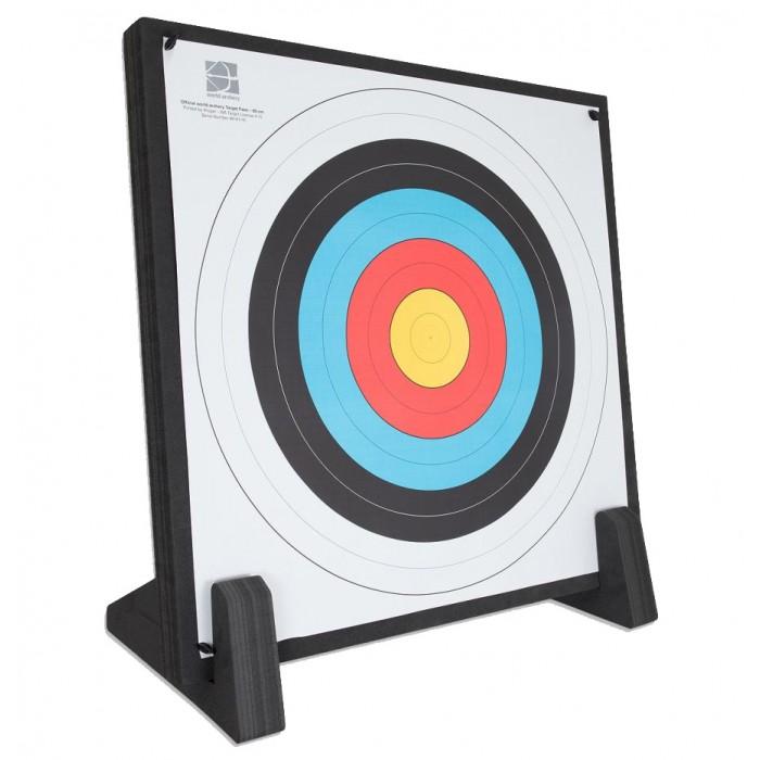 Green Soma Fivics Rainbow Archery Armguard