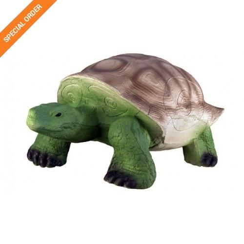 Eleven 3D Foam Turtle