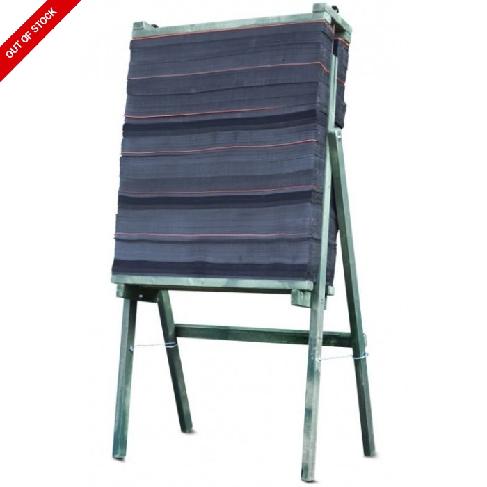 Model Of OUT OF STOCK EROS 130cm Foam Tar and Stand Modern - Model Of target blue chair Style