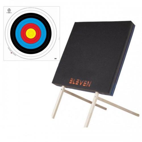 Eleven Starter Target Set