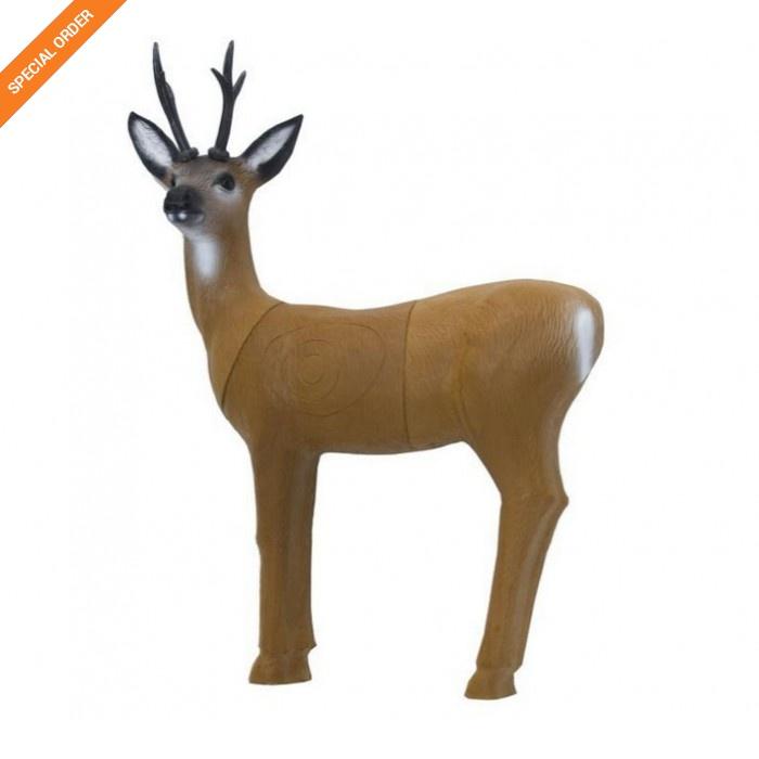 SRT 3D Roe Deer