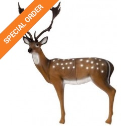 3D Animal Targets