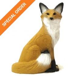 SRT 3D Fox