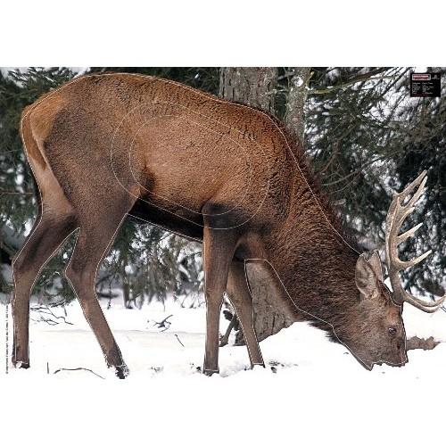 Maximal Grazing Deer