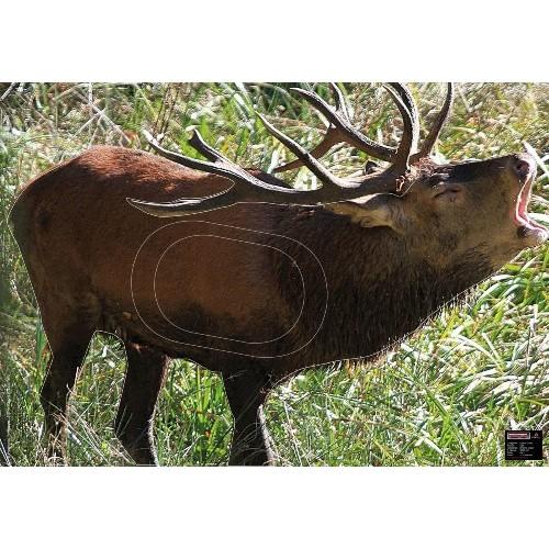 Maximal Howling Deer