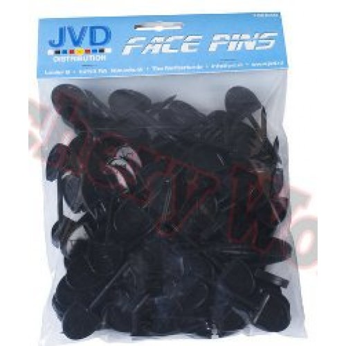 JVD Long Target Pins 100Pk