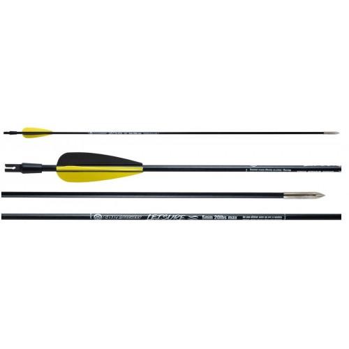 Core Fibreglass Leisure Arrows 5mm