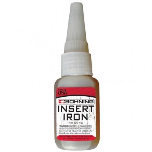 Insert Iron