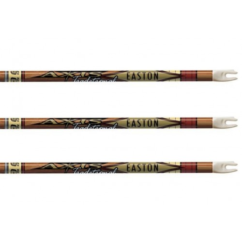 Easton Axis Traditional Carbon Shafts