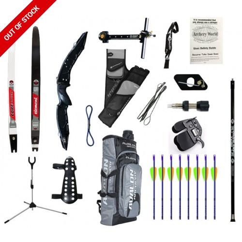 Kap Challenger Kit Plus