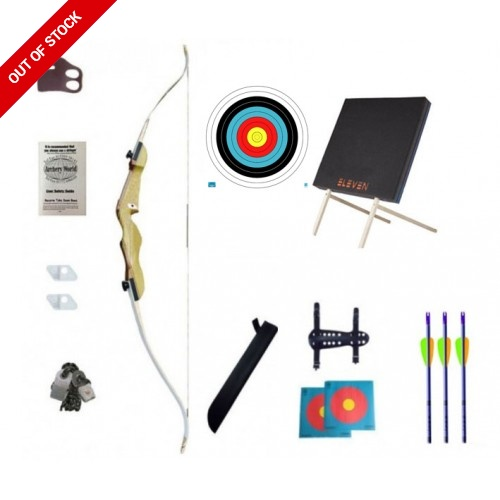 """Kit 105 - Junior 58"""" with Target"""