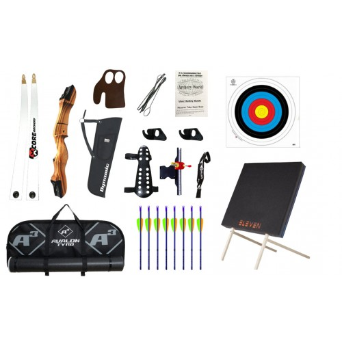 Beginners Kit - Adult with Target
