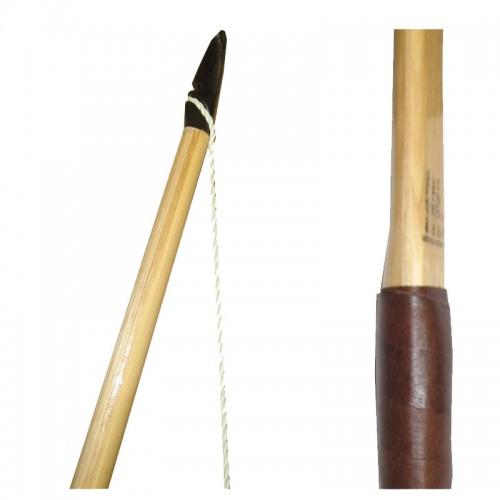 Bickerstaffe Basic English Longbow