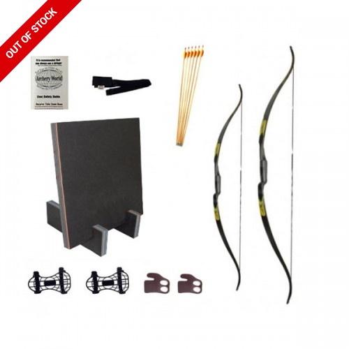 Family Kit - 2 Bow