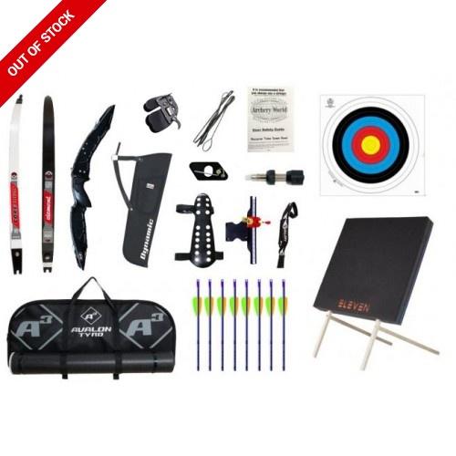 Kap Challenger Kit - with Target