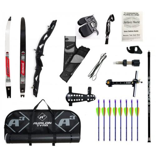 Core Gonexo Complete Kit