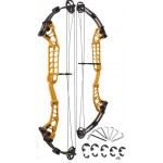 Sanlida Hero Compound bow