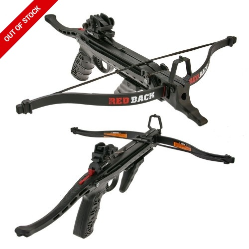 Horizone Pistol Crossbow