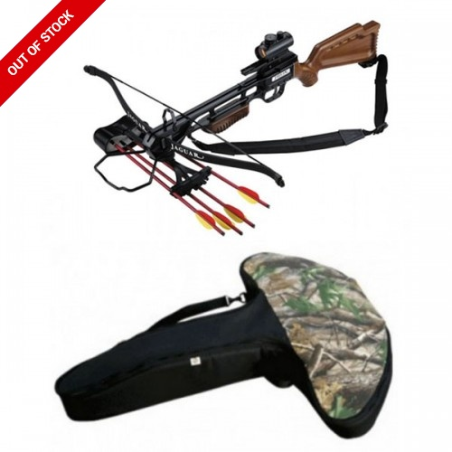 Kit 14 Jaguar Elite Crossbow