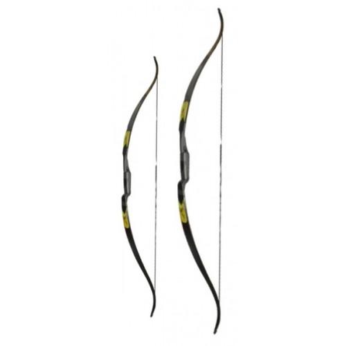 Ambidextrous Cobra Bow