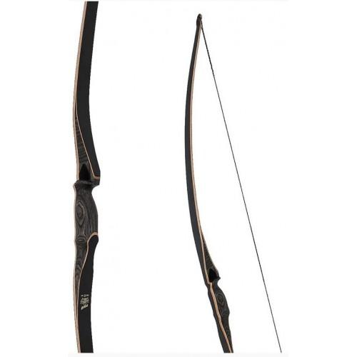 Oak Ridge Flatbow Boga 68''