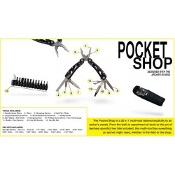 Last Chance Archery Pocket Shop