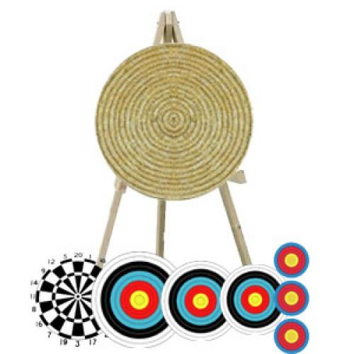 Advanced Target Set