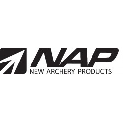 Image result for nap archery logo
