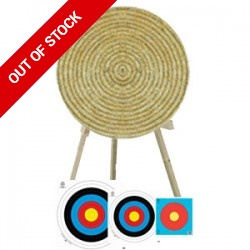 Olympic Target Set