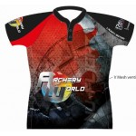 Archery World Shooting Top - Launch Edition