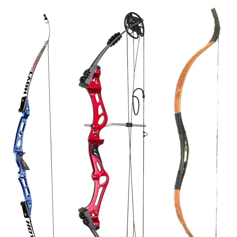 Arrow Selection Charts